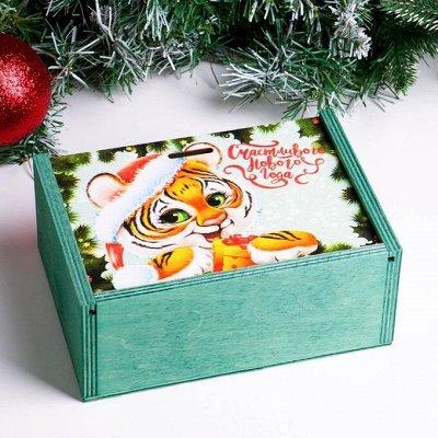 Праздник 🥳 приходит с тигром- подарки с символом года — Кашпо, горшки, подставки для цветов