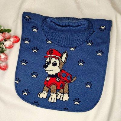 ⭐ Распродажа! Модные сумки и аксессуары*Осень 2021 — Детские манишки