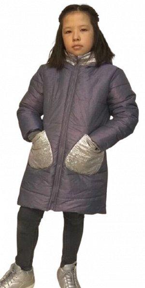 """Пальто зимнее КЗД-15 """"Жанна""""."""