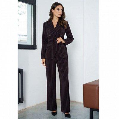 Женская одежда из Белоруссии — Костюмы с брюками, шортами, капри - 2