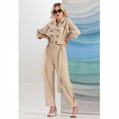 Женская одежда из Белоруссии — Костюмы с брюками, шортами, капри - 3