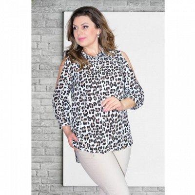 Женская одежда из Белоруссии — Блузки, рубашки - 4
