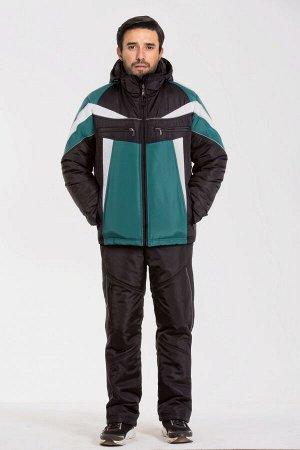Зимний мужской костюм