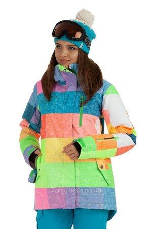 Женская куртка Alpha Endless 210704_016