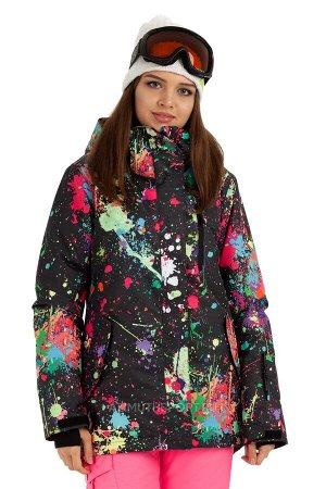Женская куртка Alpha Endless 210704_071