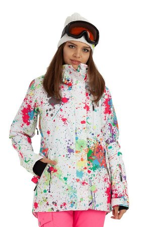 Женская куртка Alpha Endless 210704_072