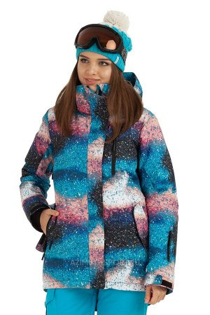 Женская куртка Alpha Endless 210704_708