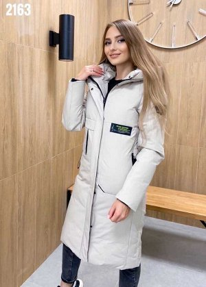 Женская зимнее пальто куртка (зима )