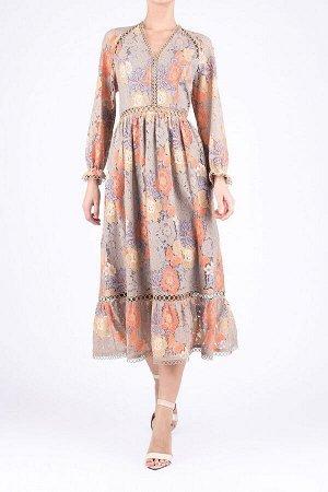 Платье Anna V---di