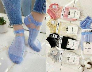 Шикарные женские носочки