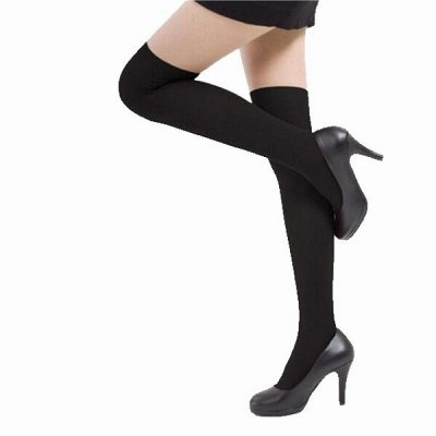 Твой гардероб с быстрой доставкой! И большим и маленьким — Женские носки VIRTUOSO супер качество
