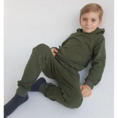 BUDDY KIDSS. Модные, удобные костюмы, которые дети и мамы