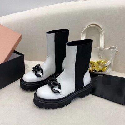 Обуви много не бывает! ❄ Самые крутые новинки Зимы! Рассрочка — NEW осени! Сапоги, ботинки