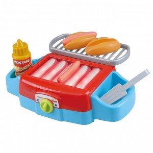 Игровой набор для приготовления хот-догов