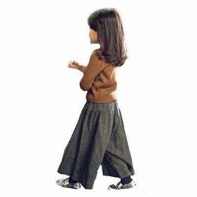Твой гардероб с быстрой доставкой! И большим и маленьким — Одежда для девочек