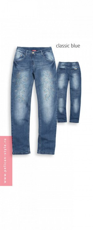 GWP483/1 брюки для девочек