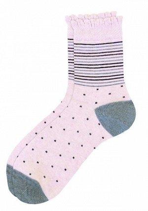 Носки детские для девочки демисезонные