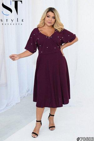Платье 70603