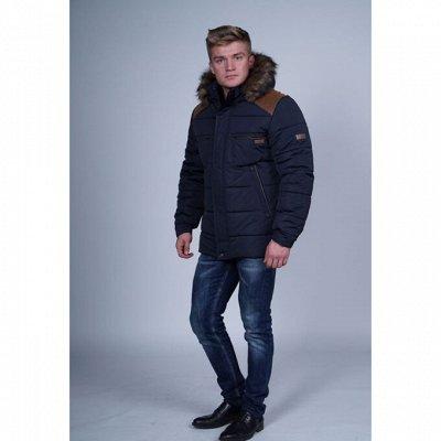 LEDOS- верхняя одежда для мужчин! Производитель Россия