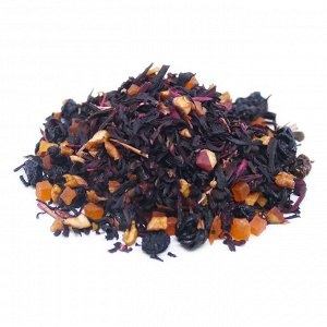 Чай Веселый фрукт
