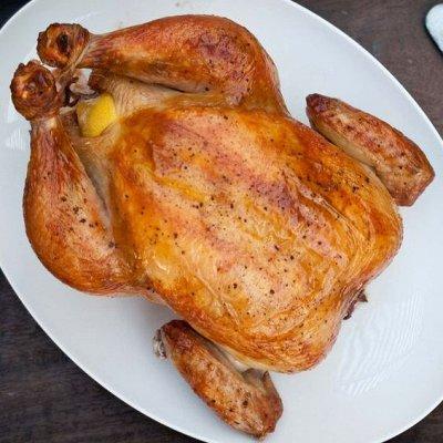 Ты неподражаема, когда готовишь котлетки — Цыпленок