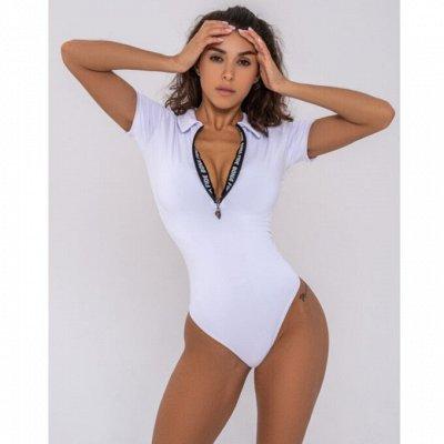 ⚡ Bona fide — Спортивная одежда и аксессуары — Купальники и Боди