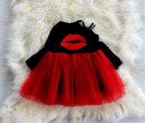 ПЛ164-К Платье «Поцелуй»