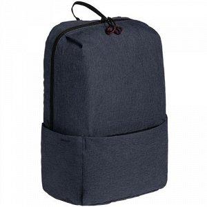 Рюкзак Locus, темно-синий