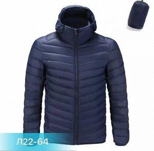 Куртка мужская Наполнитель Синтепон