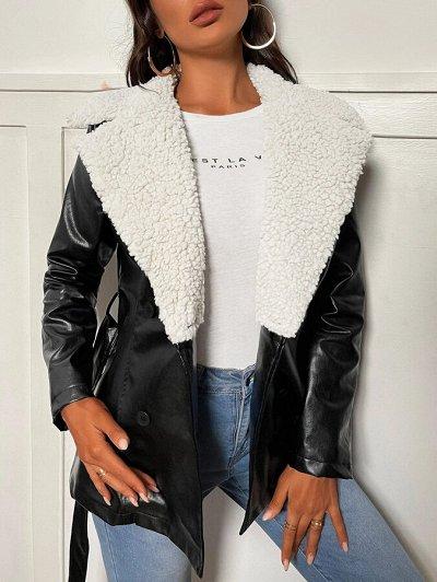 Зима близко! Утепляемся теплой и красивой одеждой — Пальто