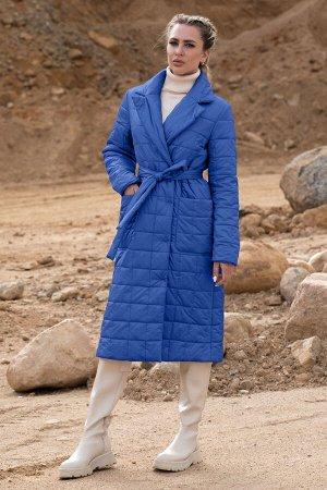 Пальто Пальто Golden Valley 7123 №1  Состав: ПЭ-100%; Сезон: Осень-Зима Рост: 170  Пальто утепленное с центральной двубортной застежкой на пришивные пуговицы, отложным воротником и лацканами. По пере