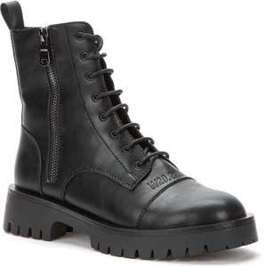 Ботинки Материал - иск.кожа. Подкладка - байка
