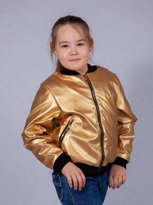 """Куртка-ветровка для дев.""""Блеск"""""""