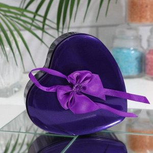 Мыльные розочки, фиолетовые и розовые, набор 11 шт.