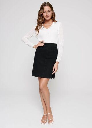 Женская одежда в наличии — юбки в офис! Платье