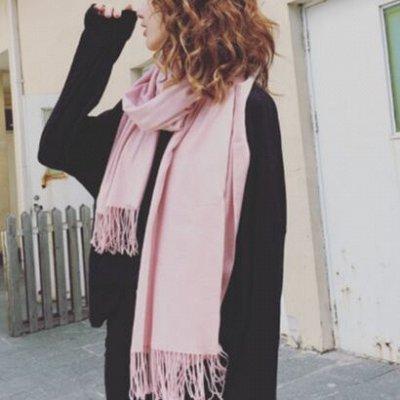 Моей любимой подружке! Подарки ЛП и себе — Кашемировые шарфы