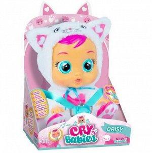 Кукла IMC Toys Cry Babies Плачущий младенец Daisy, 31 см996