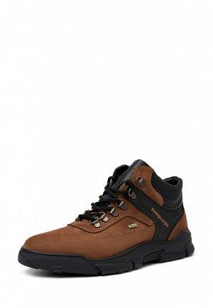 Ботинки мужские зимние для активного отдыха 09-14KB