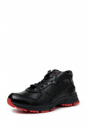Ботинки мужские зимние для активного отдыха AV442-201