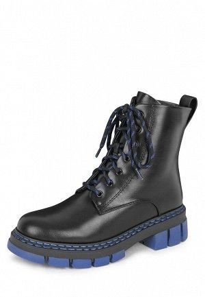 Ботинки женские зимние YN21AW-97