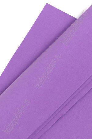 Фоамиран 2 мм, Китай 40*60 см SF-3422, фиолетовый №016