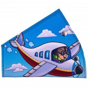 Адаптер ремня безопасности детский SKYWAY Самолетик