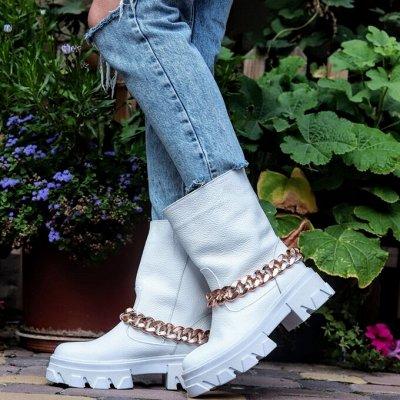 BM DeluxeТрендовая обувь! Нат кожа! Встречаем новинки ОЗ 21 — Новинки от 18.09! Самые тредовые модельки ОЗ 2021