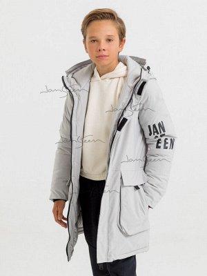 Куртка для мальчиков, (био-пух) JAN STEEN
