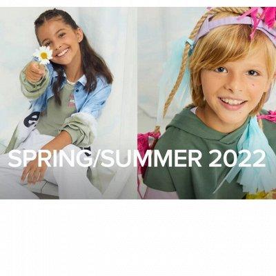 Детская одежда Бимбо-Предзаказ весна-лето 22🐥Сдаем 50%
