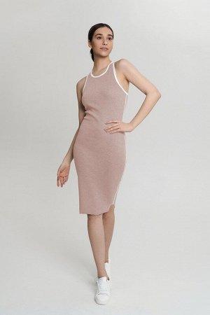 Платье:жен. МОДЕЛЬ 9. Лотос