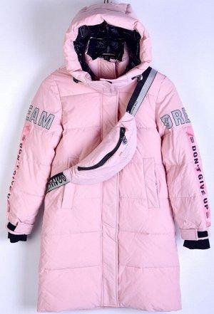 21103 Пальто для девочки Anernuo