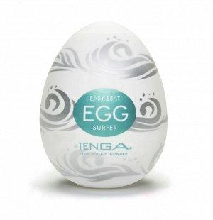 TENGA №12 Стимулятор яйцо Surfer