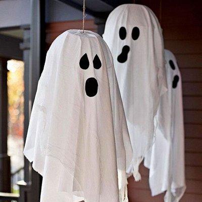 Успей подготовиться к Хэллоуину 2021 — Элементы декора