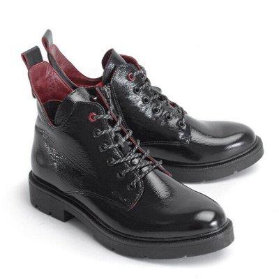 Ионесси — обувь, Россия, только натур. кожа и мех, качество — Демисезон, для женщин